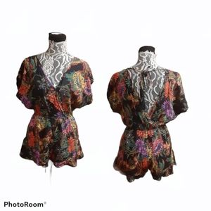 Gorgeous Little Boho Romper by Band of Gypsies